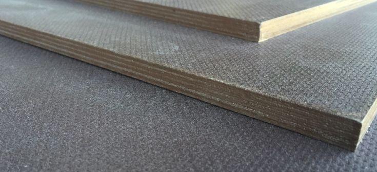 Multistrato fenolico per cassoni carply pannelli for Pannelli multistrato prezzi
